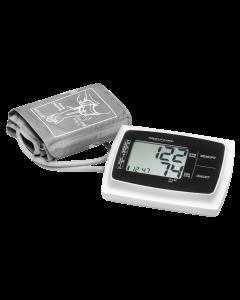 ProfiCare Oberarm-Blutdruckmessgerät PC-BMG 3019 weiß/schwarz