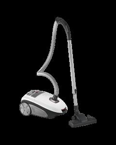 ProfiCare Bodenstaubsauger PC-BS 3041 weiß/anthrazit